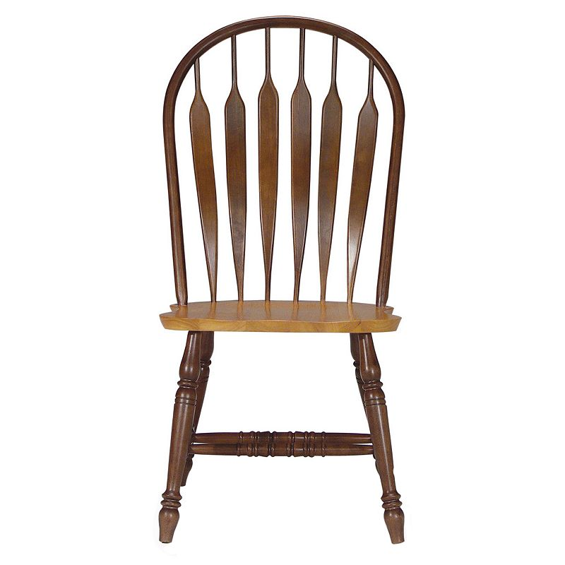 Windsor Steambent Arrowback Chair