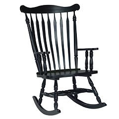 Rocking Chair by