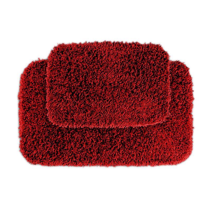 Garland Rug Bentley 2-pc. Shag Bath Rug Set