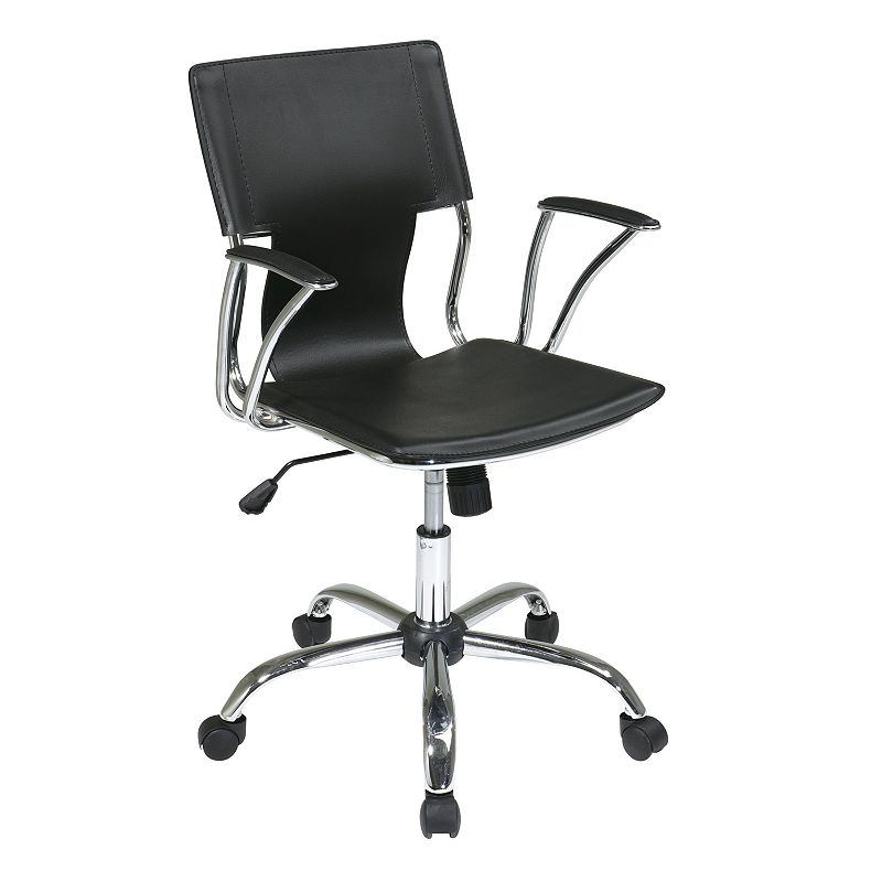 Ave Six Dorado Office Chair