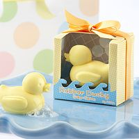 Kate Aspen Rubber Ducky Soap
