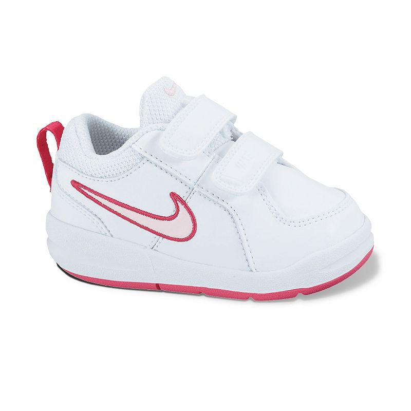Nike Pico 4 Athletic Shoes - Toddler Girls