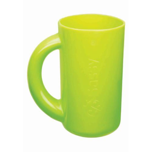Sassy Soft Touch Rinse Cup - Green