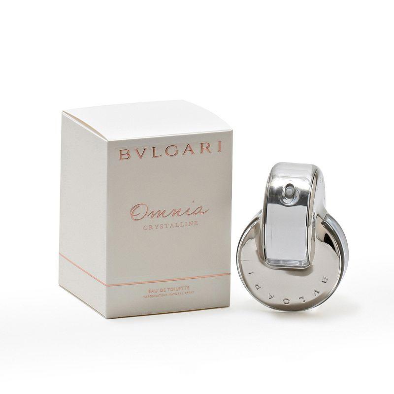Omnia Crystalline by Bvlgari Women's Perfume