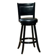 Dennery Swivel Bar Stool by