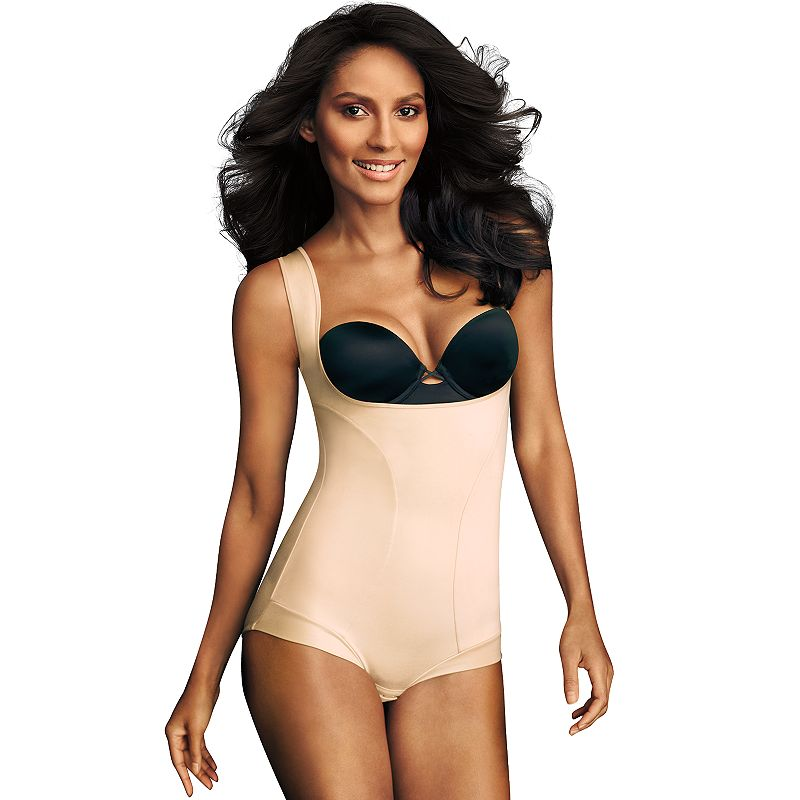 Maidenform Shapewear Wear Your Own Bra Romper 1856 - Women's