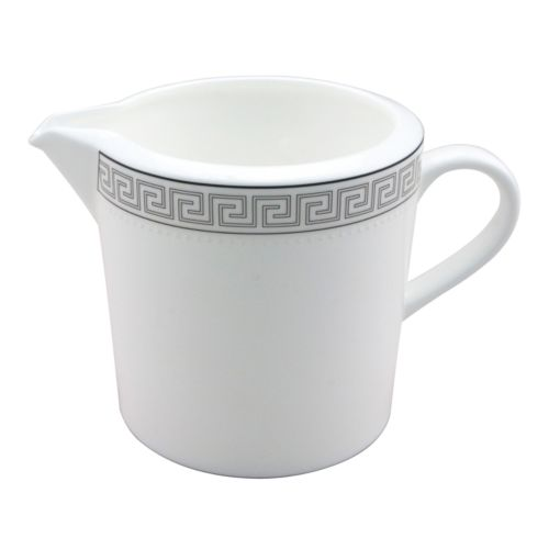 Nikko Greek Key Creamer