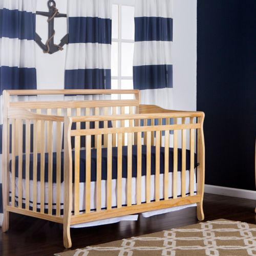 Dream On Me Liberty 4-in-1 Convertible Crib