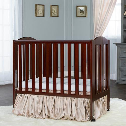 Dream On Me 2-in-1 Folding Portable Crib