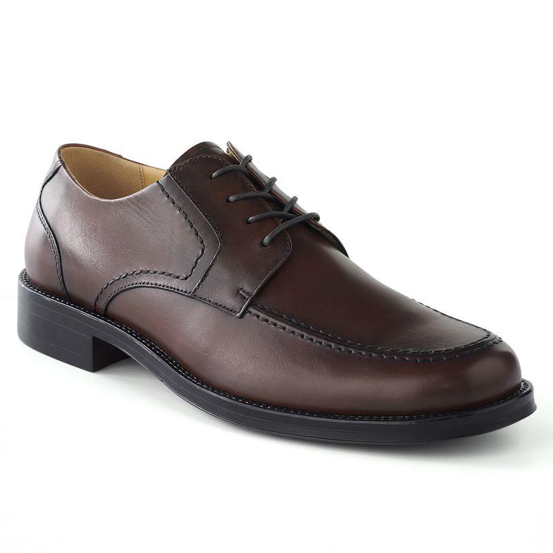 Chaps Lipscomb Dress Shoes Black