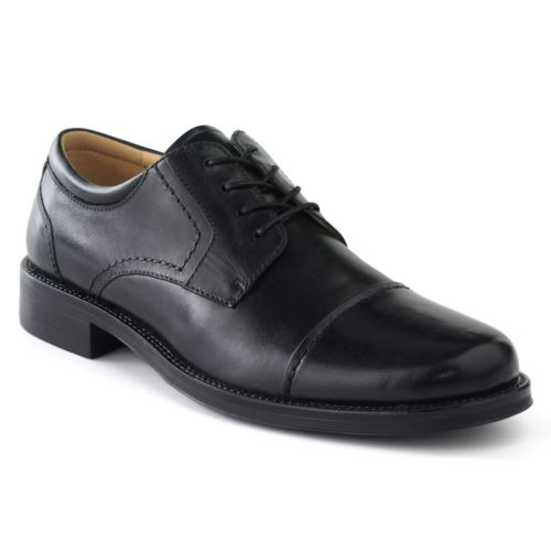 Chaps Belmont Dress Shoes - Men