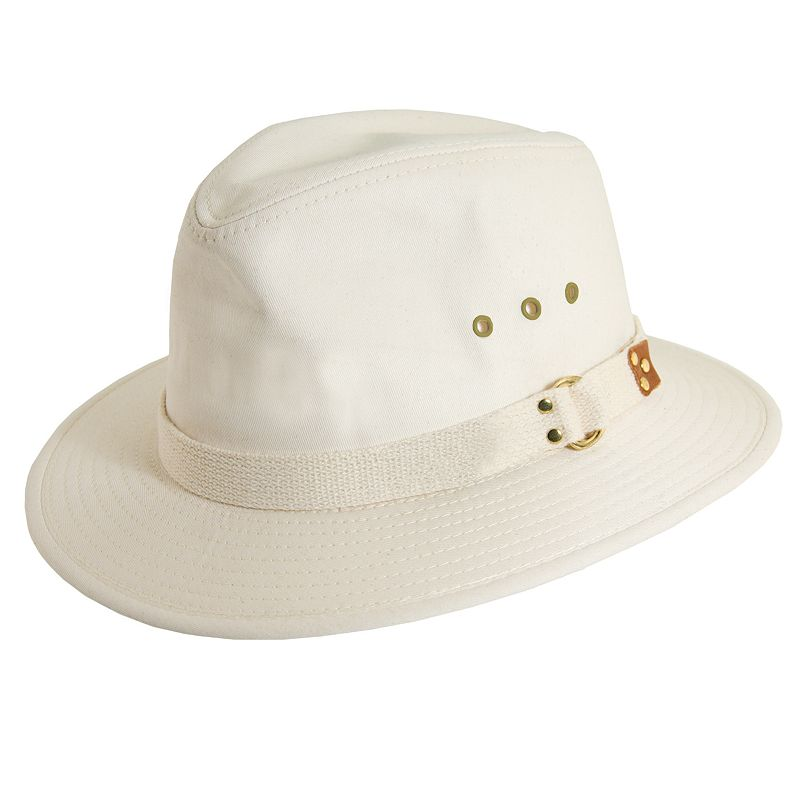 DPC Twill Safari Hat