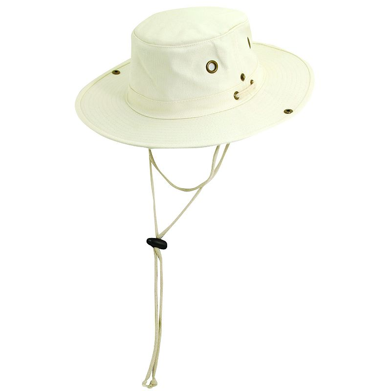 DPC Canvas Floater Hat