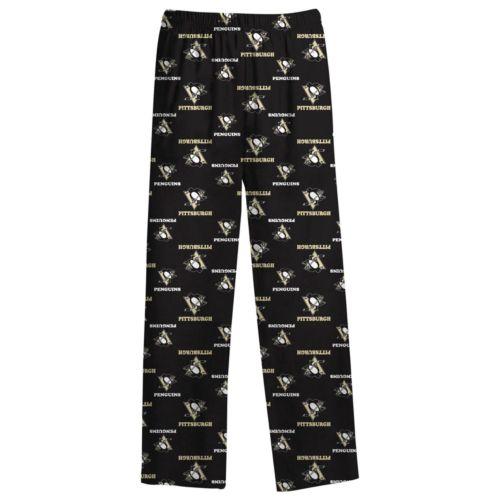 Reebok Pittsburgh Penguins Lounge Pants