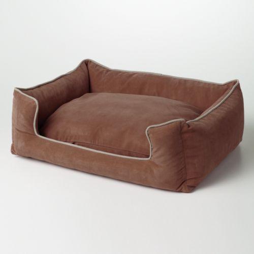 Carolina Pet Co. Kuddle Lounge Rectangle Pet Bed - 36'' x 27''