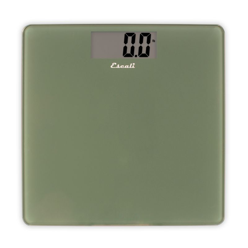 Tempered Glass Bathroom Scale Kohl S