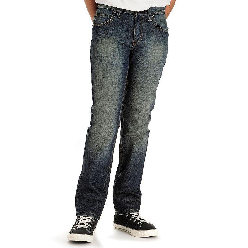 Boys 8-20 Lee Dungarees Skinny Jeans