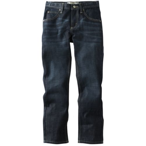 Boys 8-20 Lee Dungarees Skinny Jeans