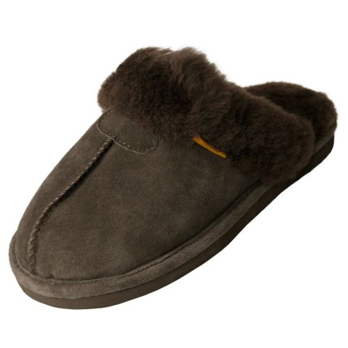Brumby Clog Slippers - Women