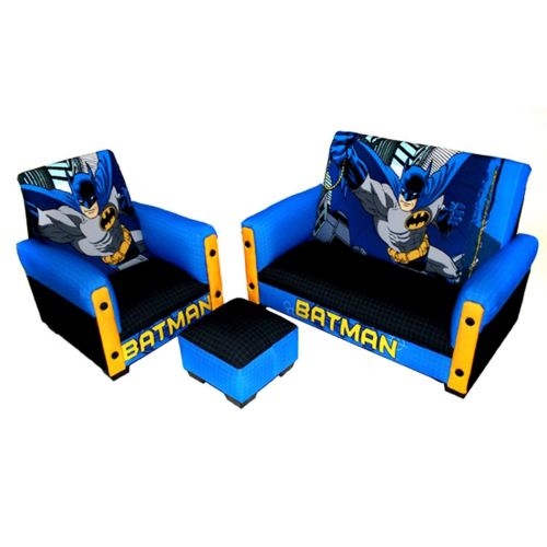 Batman Furniture Set