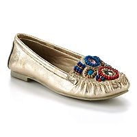 Sacred Heart Adelice Women's Moccasins