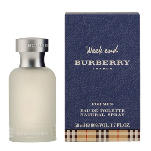 Weekend Burberry Men's Cologne