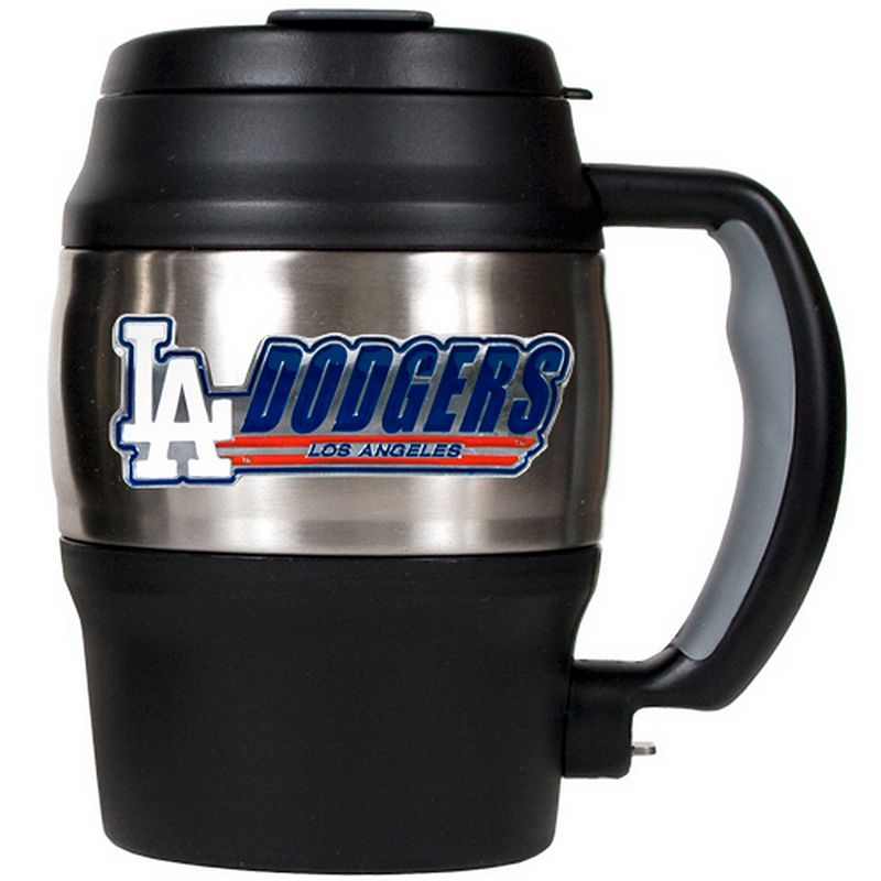 Los Angeles Dodgers Stainless Steel Mini Travel Jug