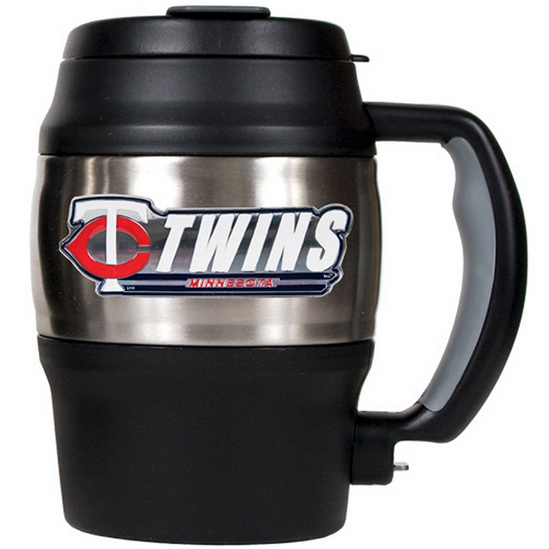 Minnesota Twins Stainless Steel Mini Travel Jug