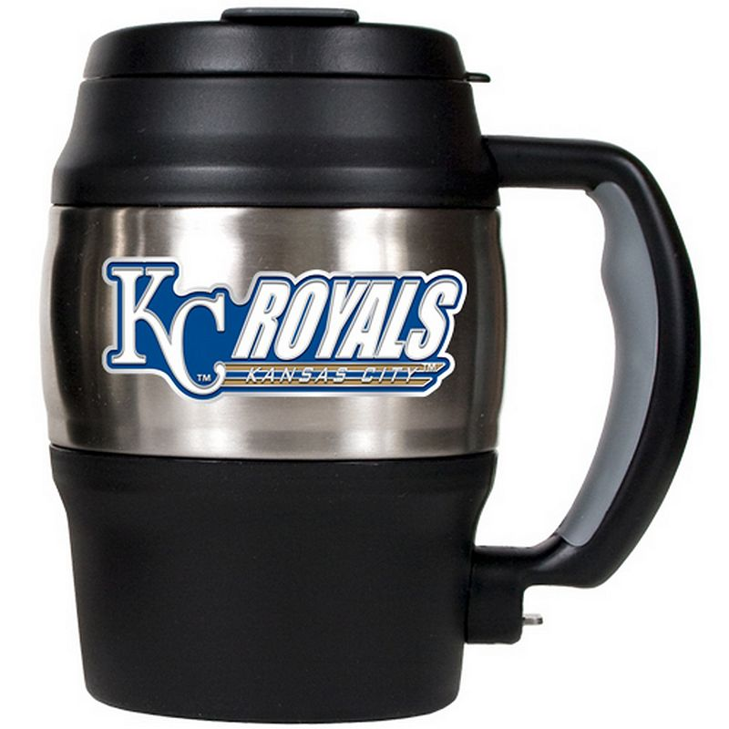 Kansas City Royals Stainless Steel Mini Travel Jug