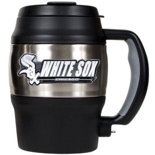 Chicago White Sox Stainless Steel Mini Travel Jug