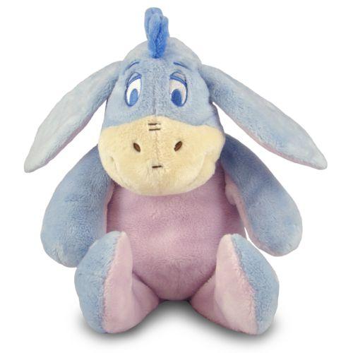 Disney Winnie the Pooh Eeyore Plush Toy by Kids Preferred