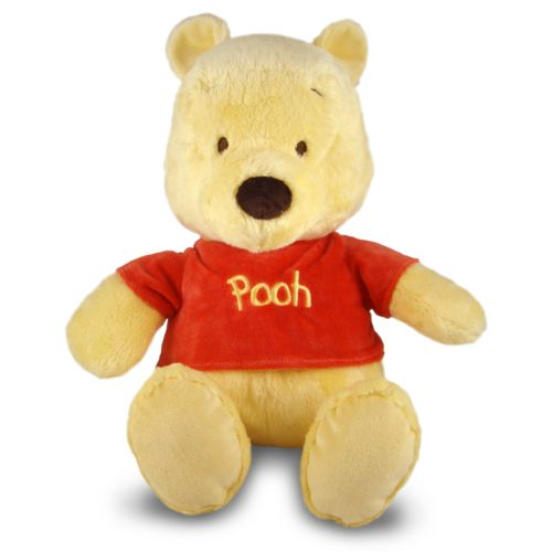 Disney Winnie the Pooh Jumbo Plush Toy by Kids Preferred