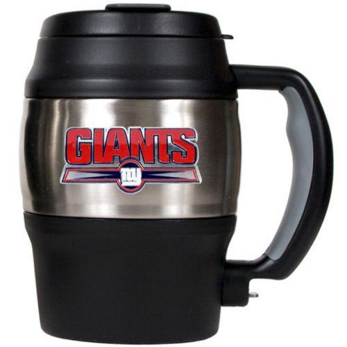 New York Giants Stainless Steel Mini Travel Jug