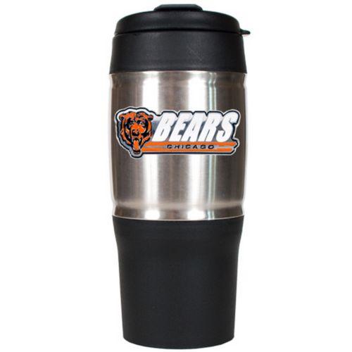 Chicago Bears Travel Mug