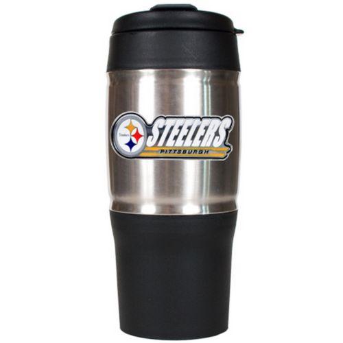 Pittsburgh Steelers Travel Mug
