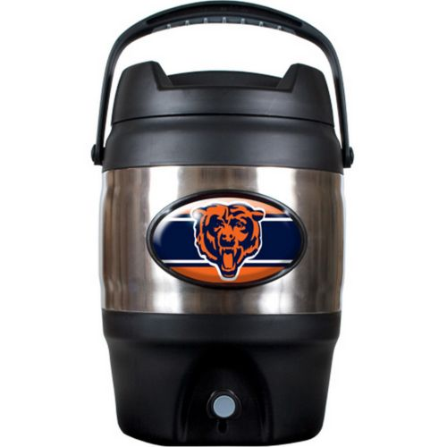 Chicago Bears Tailgate Jug