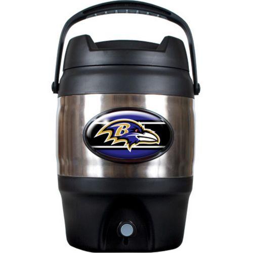 Baltimore Ravens Tailgate Jug