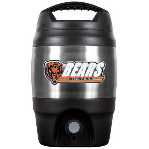 Chicago Bears Tailgate Keg