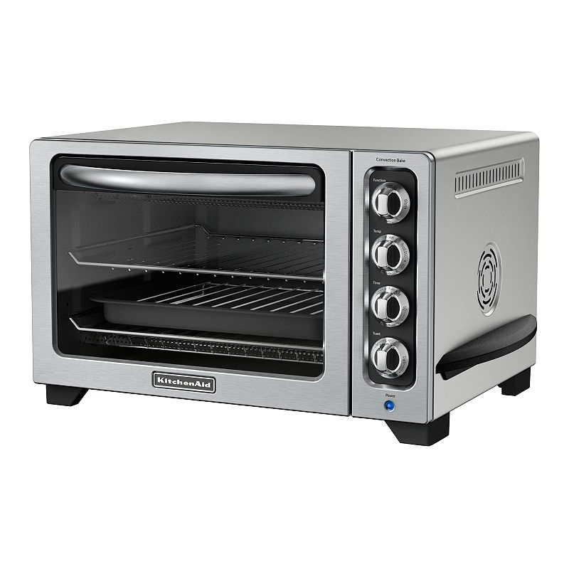KitchenAid KCO223 12-in. Convection Countertop Oven
