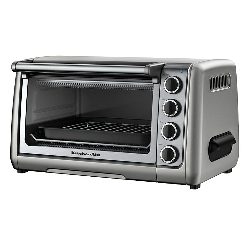 KitchenAid KCO111 10-in. Countertop Oven