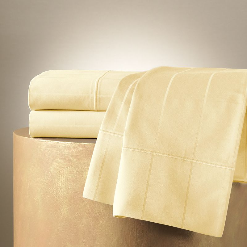 Jennifer Lopez 600-Thread Count Pillowcase
