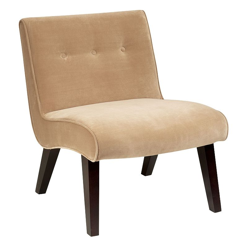 Ave Six Curves Valencia Chair