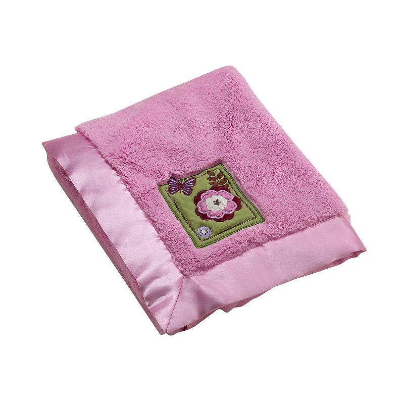 NoJo Emily Fleece Blanket