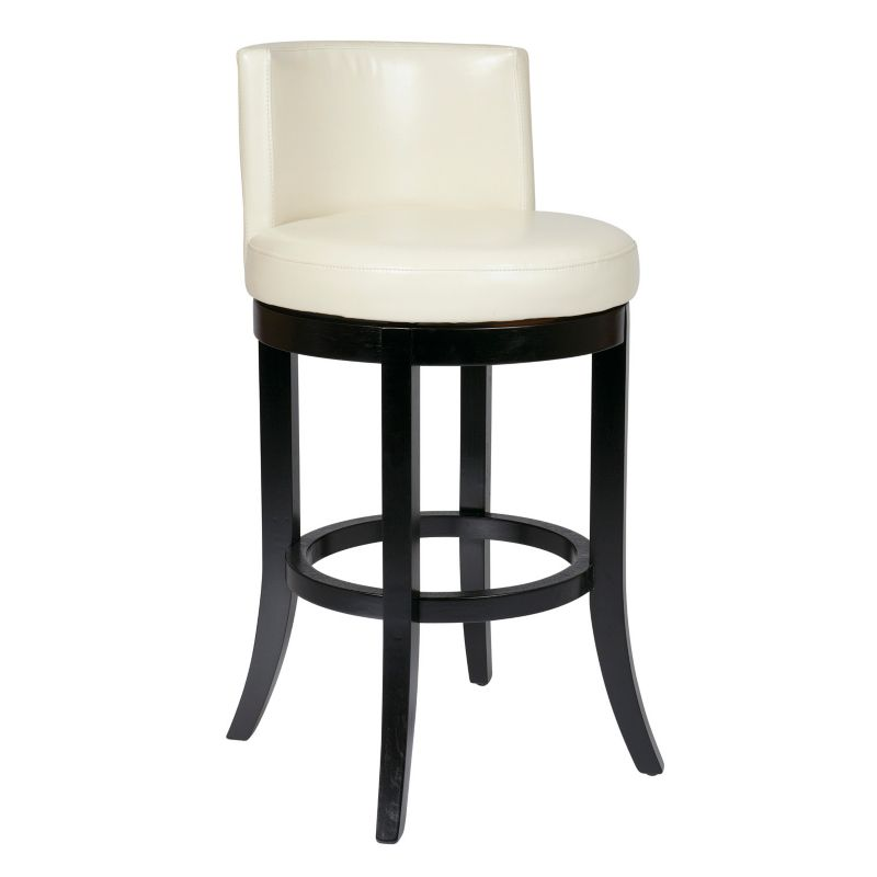 Leather Counter Height Stool Kohl S