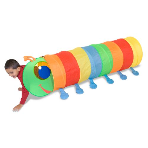 Melissa and Doug Happy Giddy Tunnel