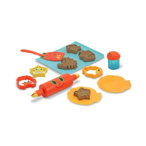 Melissa and Doug Seaside Sidekicks Sand Cookies Set