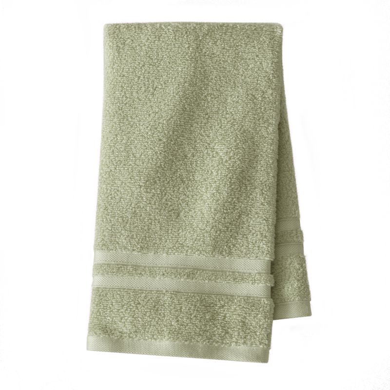 Sage Bath Towel Kohl S