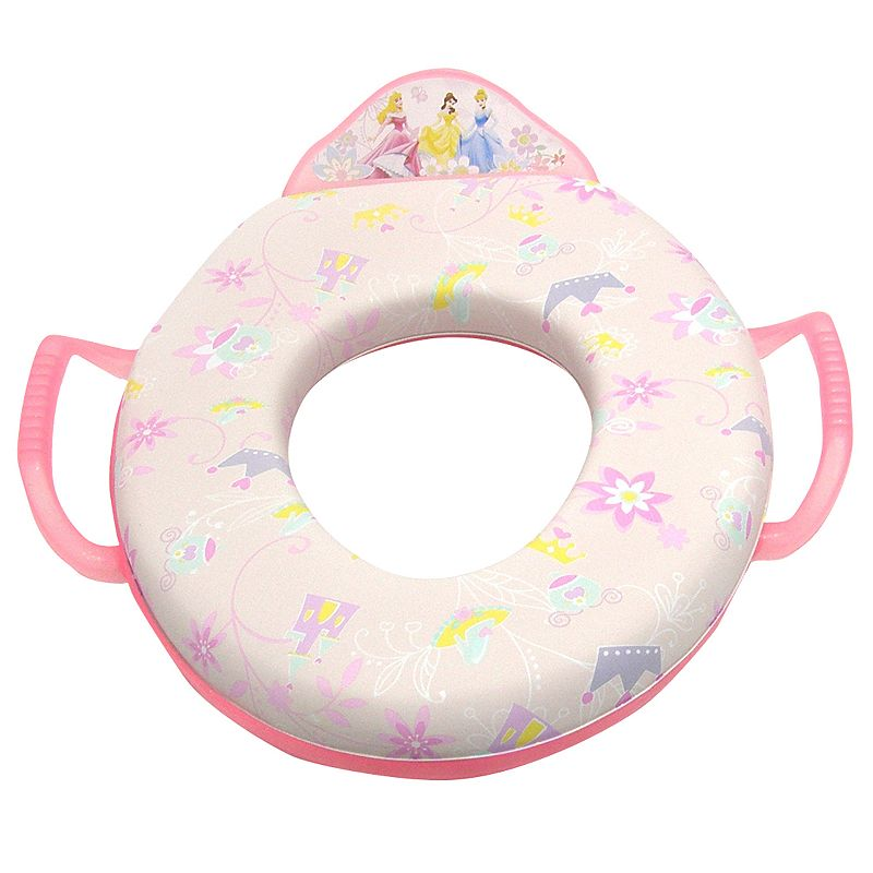 Disney Princess Potty Seat by The First Years