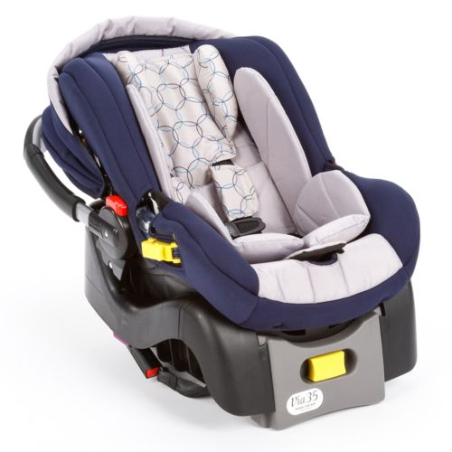 The First Years Via I470 Infant Car Seat - Spiro