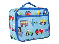 Boys' Lunch Boxes